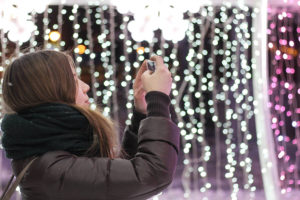 Prevent Holiday Lighting Installation Injuries and Mistakes