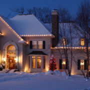 Tips for Last-Minute Holiday Lighting